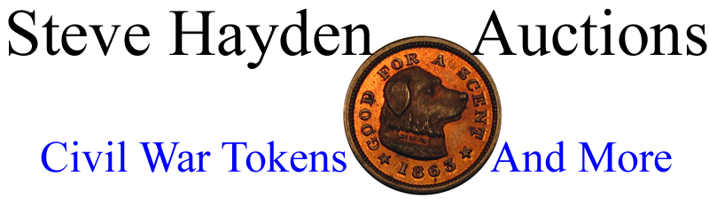 civilwartokens.com